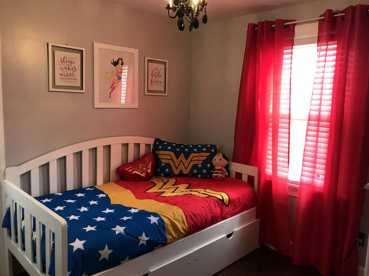 Amelia S Room Toddler Bedroom: Kennedy's Room In 2019