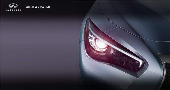 Intuitive LED headlamps that adapt to lighting conditions giving you optimal visibility