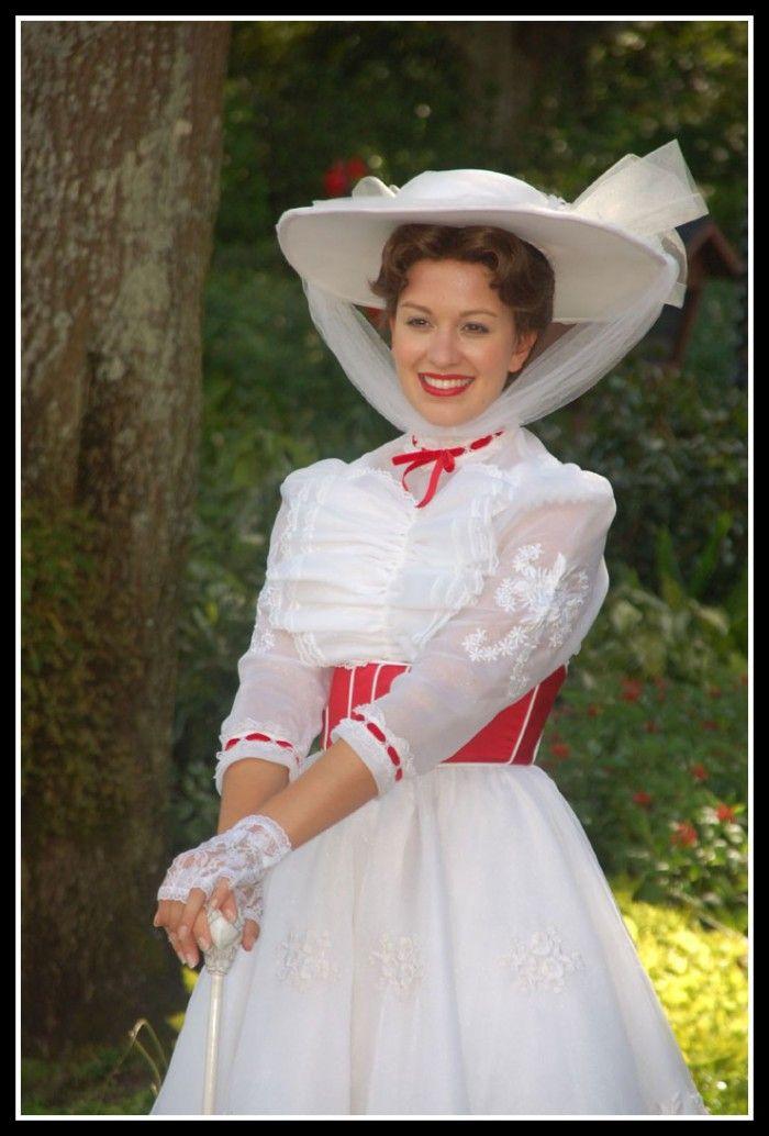 mary poppins disney costume fashion costumes pinterest. Black Bedroom Furniture Sets. Home Design Ideas