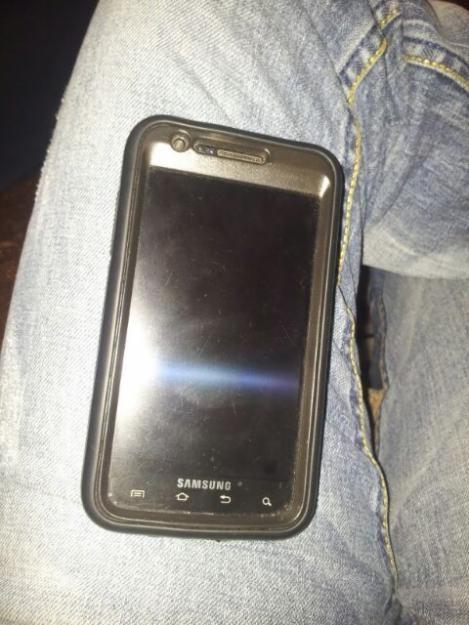 Samsung S2 Skyrocket