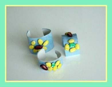 Cinco De Mayo Bracelets Craft and Celebration Song from Kiboomu