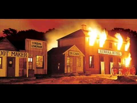 The Eureka Stockade & Bentley's Hotel Riots 1854.wmv