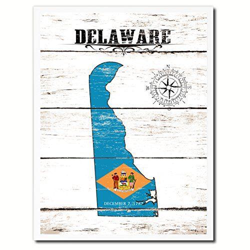 Best Delaware Delaware State Gift Ideas Home Decor Images On