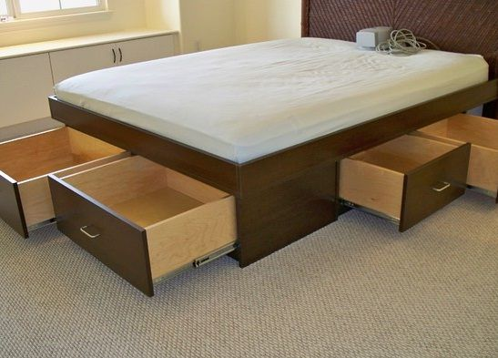 Under Bed Storage 6 Most Popular Ideas And Solutions
