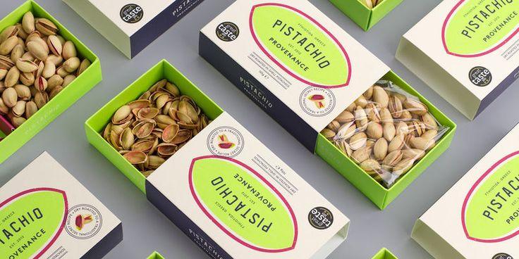 100 Snack Branding Ideas - From Scientific Snack Packaging to Anecdotal Jerky Branding (TOPLIST)