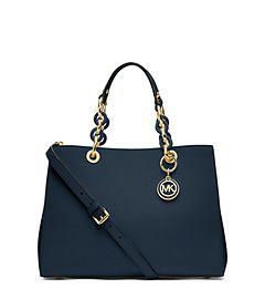 Fashion Handbags on Pinterest - prada galleria bag marble gray + white + baltic blue
