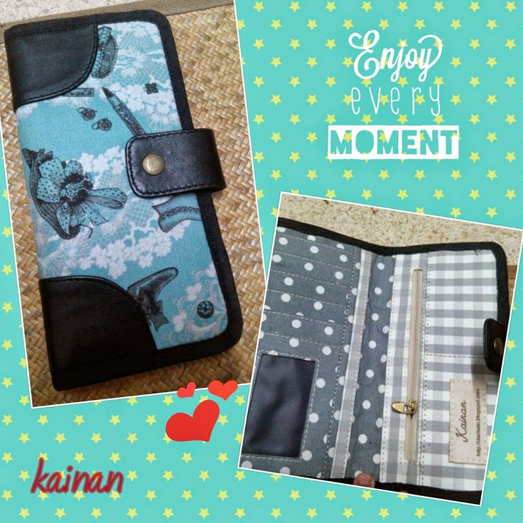 kainan: New Kinara Wallet is coming...!! For order check ig: siprita
