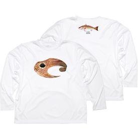 Costa del mar men 39 s redfish performance shirt dick 39 s for Costa fishing shirt