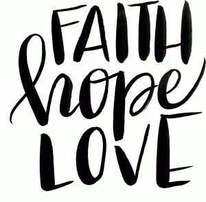 478 best images about faith hope love on pinterest is 1 - Faith love hope pictures ...
