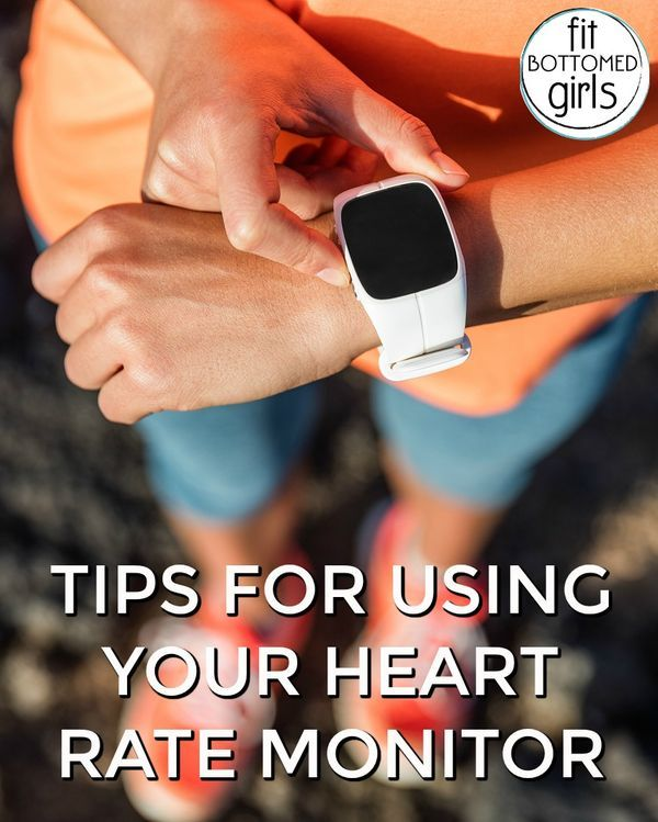 From working out at the correct intensity to finding your perfect recovery zone, get all the info you need on using a heart rate monitor to improve your health and fitness!