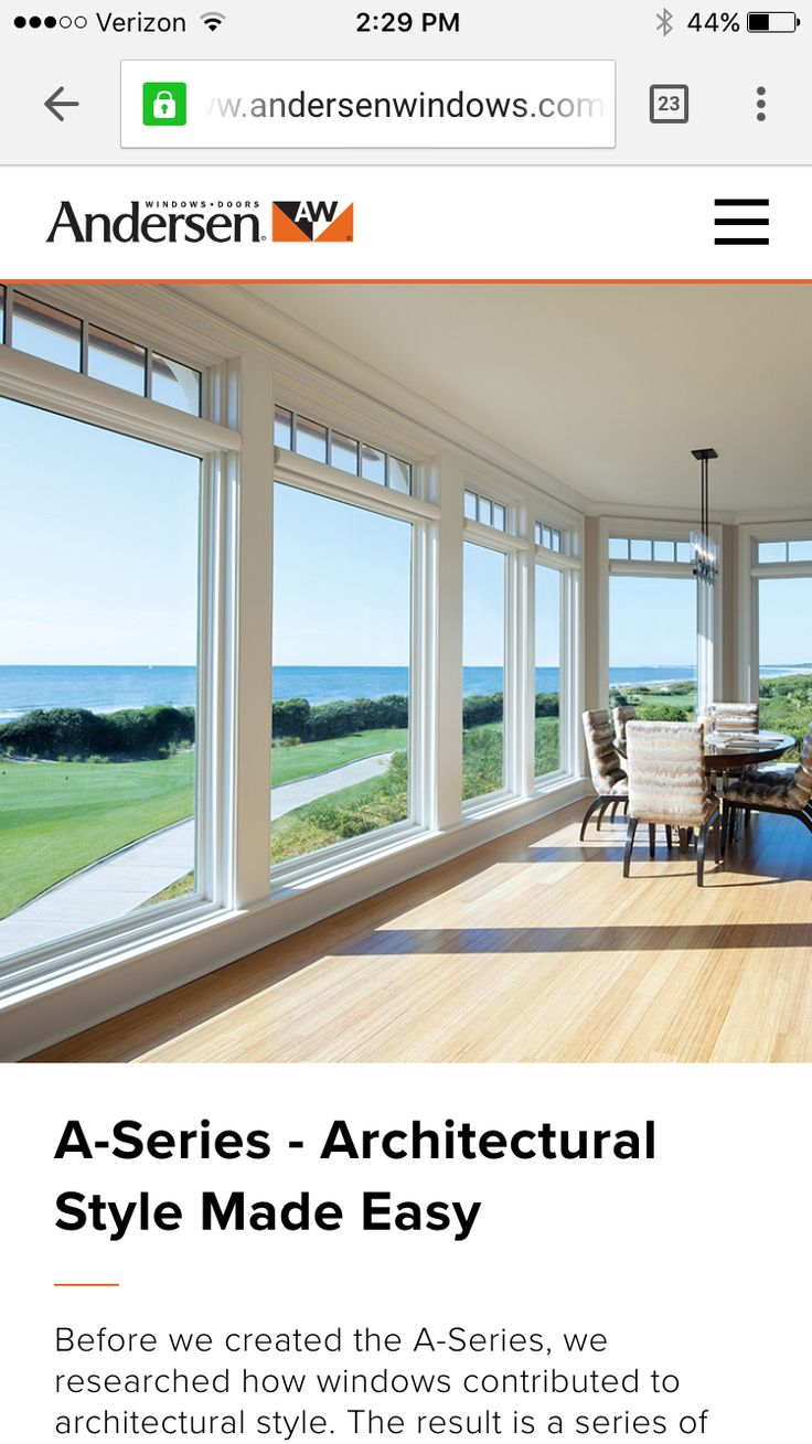 15 best Double hung window casings images on Pinterest | Double ...