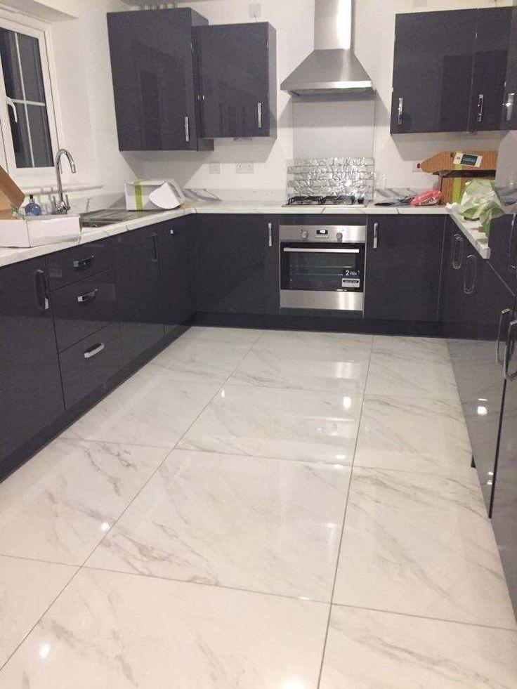 Kitchen Floor Tile In 2020 Marble Flooring Design Marble Tile Floor Kitchen Marble Floor Kitchen