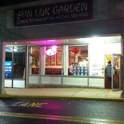 Sun Lok Garden Chinese Place In Yardville Restaurants