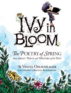 I am trying to add a bit more poetry into our homeschool. Ivy in Bloom is a perfect resource in reaching that goal. Read my full review at http://www.homescooleducation.com/blog/ivy-in-bloom