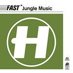 Various Artists - Fast Jungle Music (Music CD) #UKOnlineShopping #UKShopping