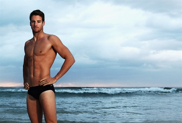 James Magnussen, Swimming, Australia - Summer Olympic Titans - Slideshows | NBC Olympics: Eye Candy, Olympic Swimmers, But, James D'Arcy, Hot, Australian Olympic, Aussie