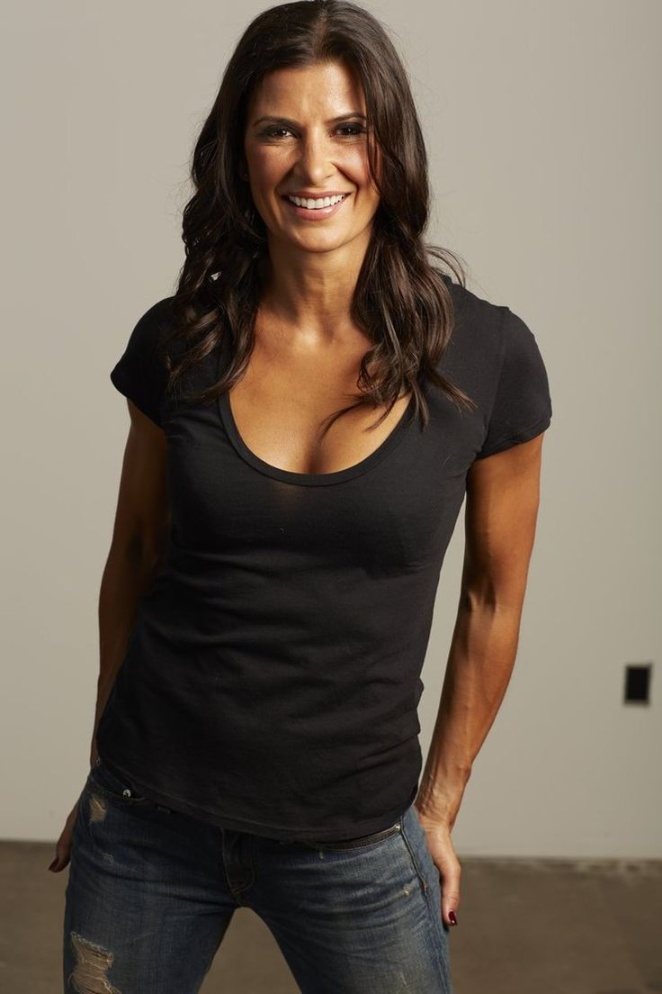 Tanja Djelevic - Intervju med Sportamore Magazine   Women's Health