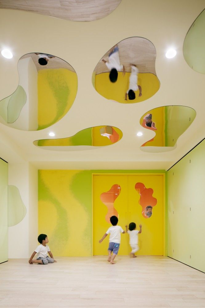 285 best Interior Nursery images on Pinterest Child room Play