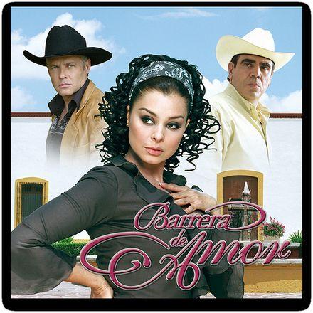 Barrera de amor (2005) http://en.wikipedia.org/wiki/Barrera_de_amor