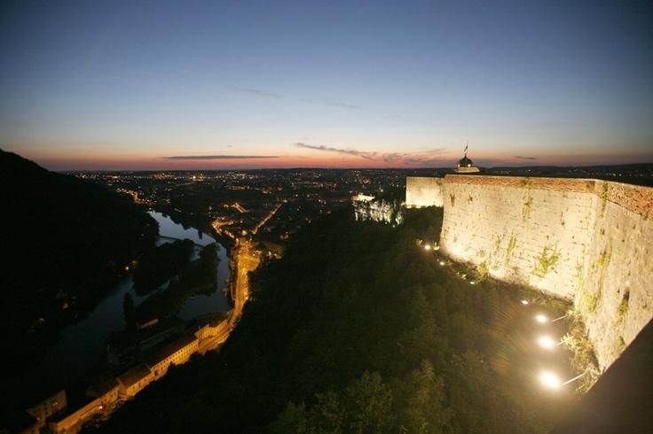 PATRIMOINE MONDIAL UNESCO  Les fortifications de Vauban de Besançon sont inscrites au patrimoine mondial de l'Unesco depuis 2008  http://www.besancon-tourisme.com/fr/visiteet-decouverte/patrimoine-mondial-unesco.html
