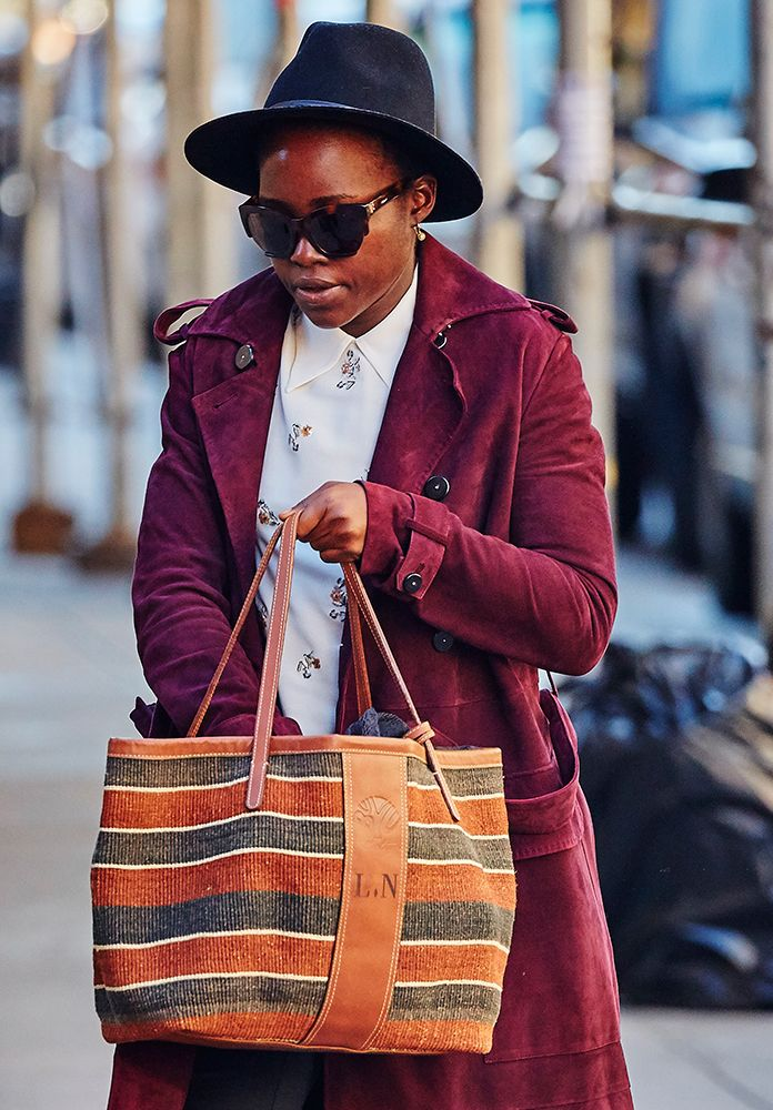 Lupita Nyong'o's rise to fame is one of the best things that's happened to celebrity fashion-watchers in years. When she first caught the public's attention during her Oscar run for 2013's 12 Years a Slave, she established herself as someone who has a keen sense for color, supports designers both big and small and takes …