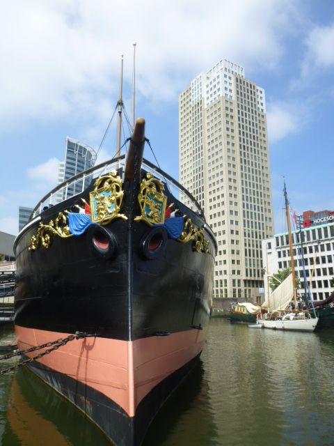 Rotterdam Architecture #Holland #Netherlands