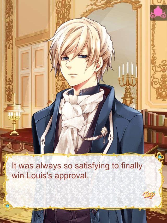 Louis ♡