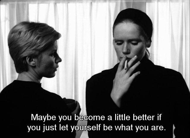 Persona (Ingmar Bergman)