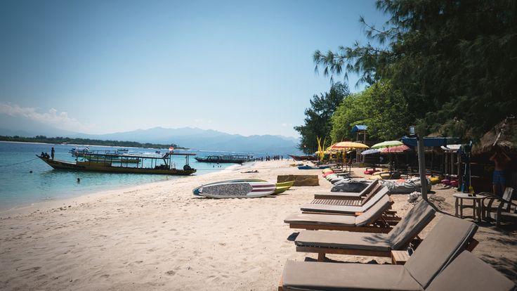 Drømmer du allerede nå om å forlenge sommeren med et opphold i sydlige strøk? I så fall bør du sjekke paradisøya som klatrer helt til topps i kåringen til en av verdens mest kjente reisenettsteder.