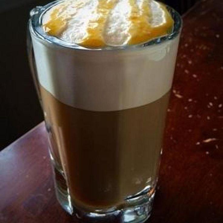 Brown sugarcaramel latte recipe skinny caramel