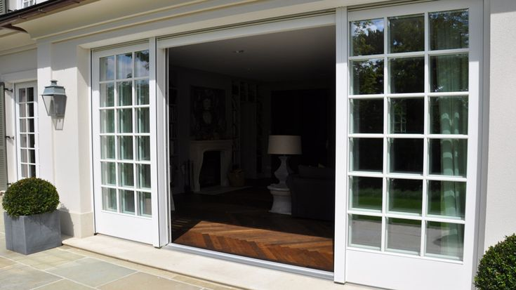 Fenstersprossen Beispiele: exklusive Veredelung für jedes Holzfenster - HESSL