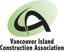Vancouver Island Construction Association - Point to Membership and click Member Directory; you might also want to click Bidding Opportunities to get an idea of pending projects on Vancouver Island.