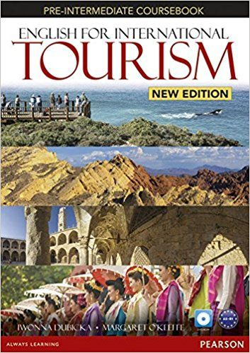 English for International Tourism Pre-Intermediate Student Book with DVD (2nd Edition) (English for Tourism) ★Subscribe HERE and NOW ► [[http://best-pdf.xyz/id/?book=1447923871]]