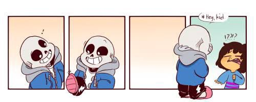 Requests open• This is an AU Sans x reader lemons and