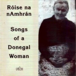 Róise na nAmhrán, Songs of a Donegal Woman