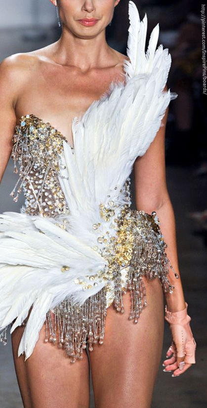 The Blonds SS2014