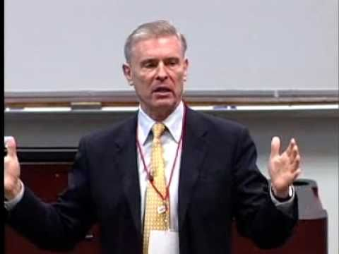 Joel Peterson talks about how to conduct a successful negotiation