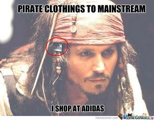 O_O LOLOLOL I don't watch pirates of the carribean, but this is just too funny!