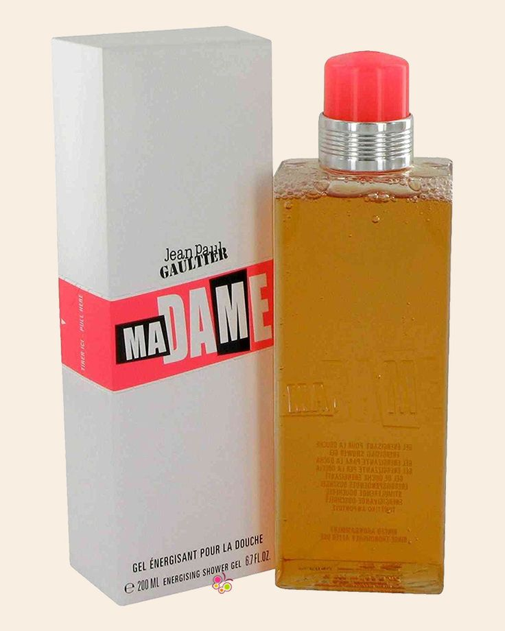 JEAN PAUL Gaultier Ma Dame Shower Gel Duş Jeli 200 ml