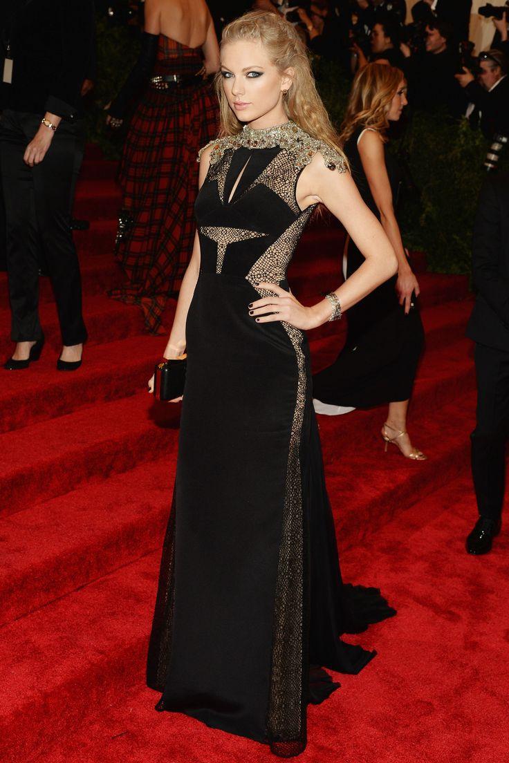Girl in Vogue: Тейлор Свифт | Мода | Выбор VOGUE | VOGUE