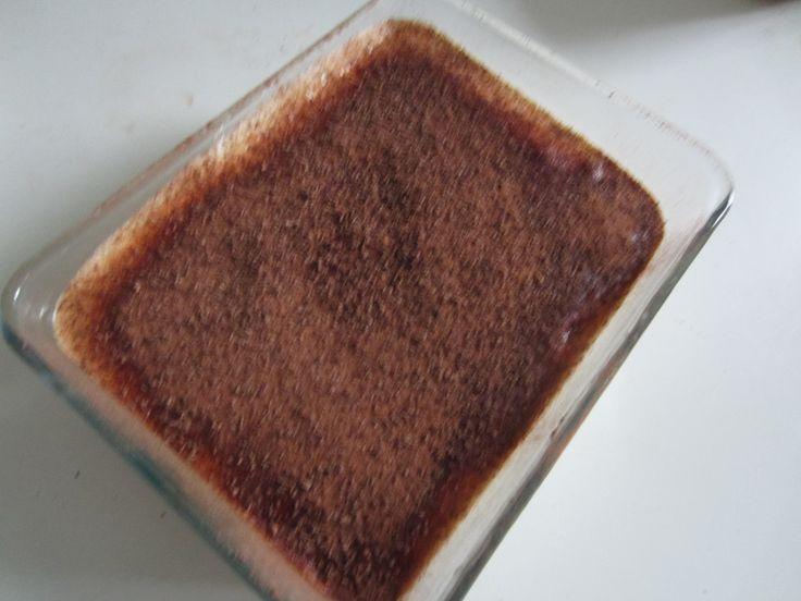 Tiramisu - The original Italian  recipehttp://easyitaliancuisine.com/2014/02/03/tiramisu-the-original-italian-recipe/