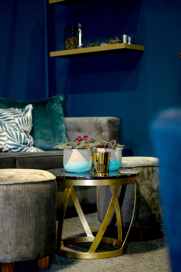 HOMEMAKERS Expo 2015 Johannesburg | A Bold Lounge