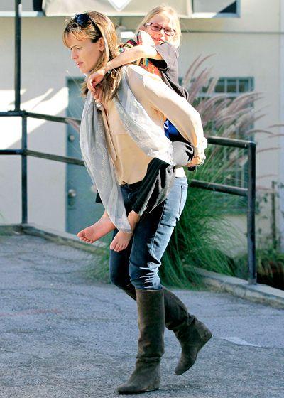17 Best Images About Jennifer Garner Amp Ben Affleck On