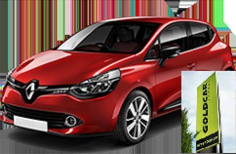 Mi experiencia alquilando coche en GoldCar. Renault Clio