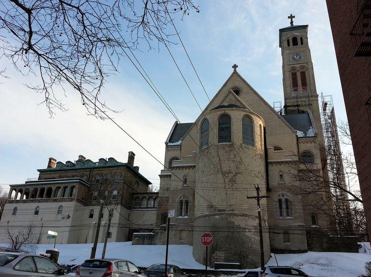 St Peter S Catholic Church Staten Island
