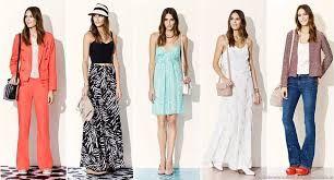 Resultado de imagen para faldas y vestidos largos 2016