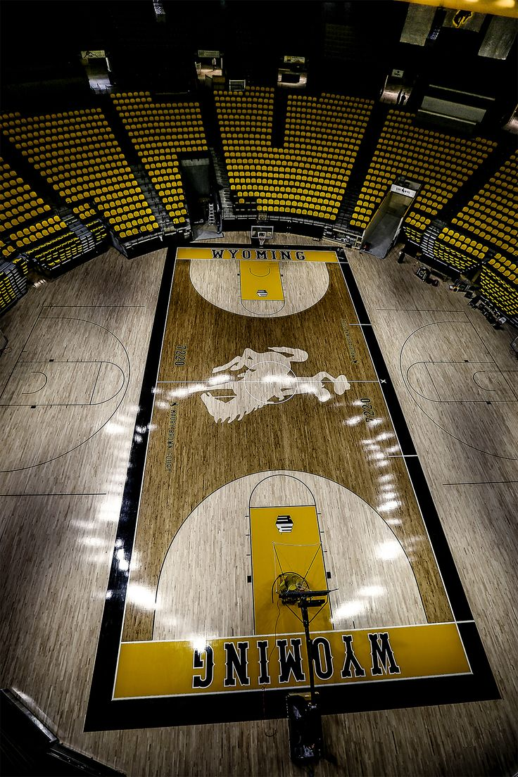 University of Wyoming Arena-Auditorium