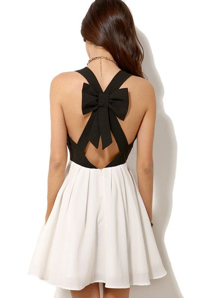 DRESS: http://www.glamzelle.com/collections/whats-glam-new-arrivals/products/chic-bow-for-me-criss-cross-back-dress