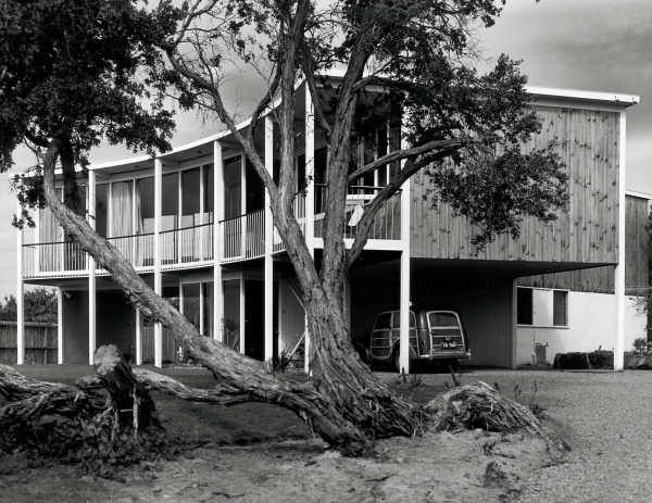 [Marshall Gibson residence, Coronet Grove, Beaumaris] [picture] , State Library of Victoria