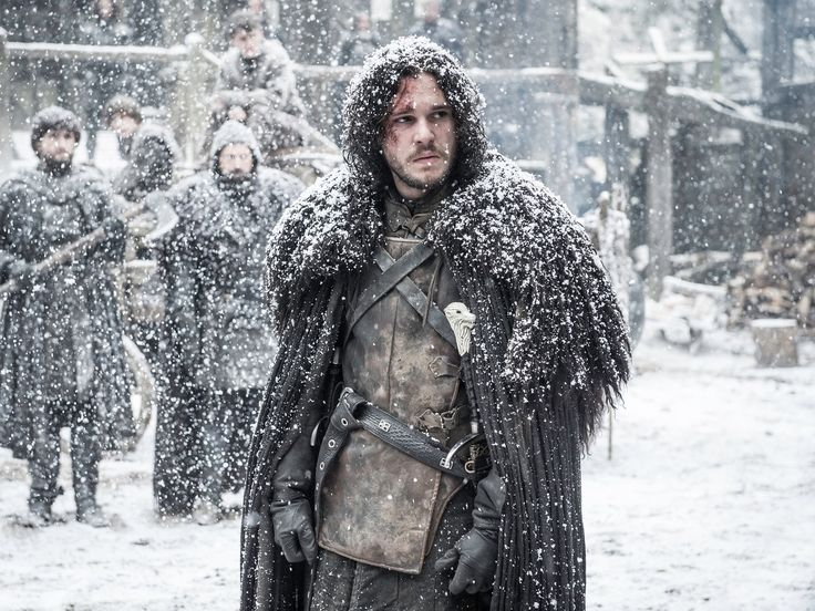 8 Reasons Jon Snow Isn't Actually Dead, Because The Books Leave His End Up To Your Imagination   Bustle